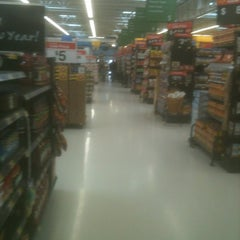 Photo taken at Walmart Supercenter by Tamela M. on 1/2/2012