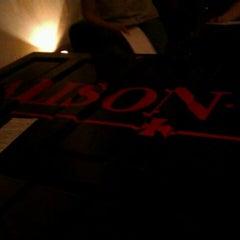 Photo taken at Alison Café by Pdroe C. on 11/21/2011