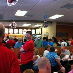 Photo taken at Chick-fil-A by Stan D. on 8/2/2012