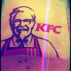 Photo taken at KFC by Клим on 4/30/2012