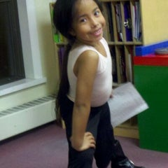 Photo taken at Webster Montessori School by Cisco F. on 10/20/2011