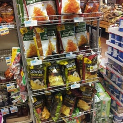 Photo taken at Super Foodtown by Brian C. on 6/12/2012