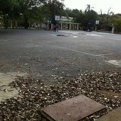 Photo taken at Universidad Católica Santo Domingo (UCSD) by Catherine F. on 1/5/2012