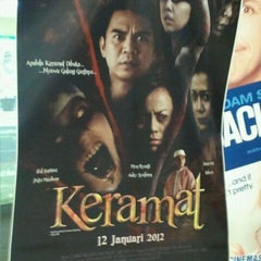 Photo taken at LFS Cinemas by Muhamad H. on 1/15/2012
