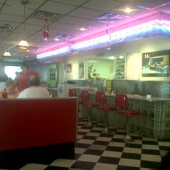 Photo taken at Mary's Diner by Jeff R. on 8/18/2011
