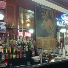 Photo taken at Original Oyster House by Chad B. on 1/28/2012