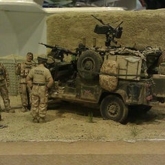 Photo taken at Telford International Centre by Kris C. on 11/12/2011