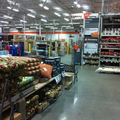 Photo taken at The Home Depot by Vladimir S. on 8/16/2012