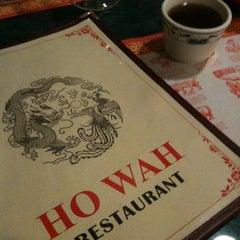Photo taken at Ho Wah by Joe on 3/2/2011