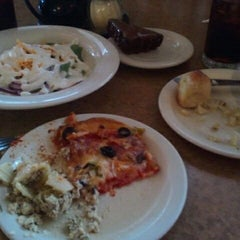 Photo taken at Josephine's Pizza and Pastaria by Denise M. on 9/29/2011