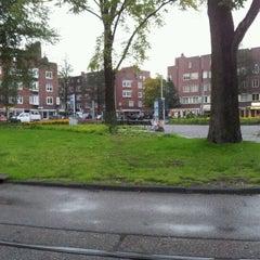 Photo taken at Hoofddorpplein by Vassilis A. on 9/12/2011