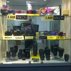 Photo taken at Nikon Malaysia by Mahfooz N. on 10/6/2011