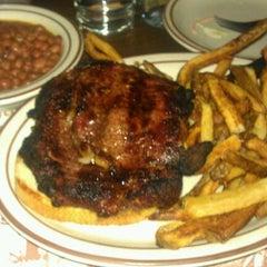 Photo taken at Jocko's Steak House by Thomas C. on 7/22/2012