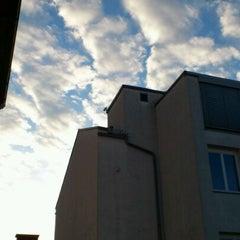 Photo taken at Schloß SoNo by Sonja Johanna D. on 4/30/2012
