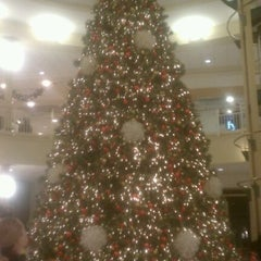Photo taken at Lehigh Valley Mall by Lindsay G. on 11/29/2011