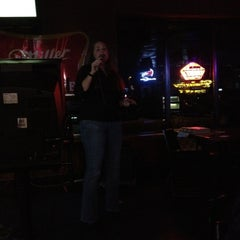 Photo taken at Big Dicks Roadhouse by Jon M. on 12/9/2011