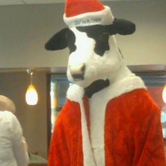 Photo taken at Chick-fil-A by Joseph J. on 12/21/2011