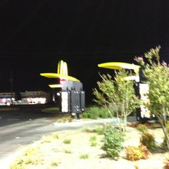 Photo taken at McDonald's by Anthony J. on 7/18/2012