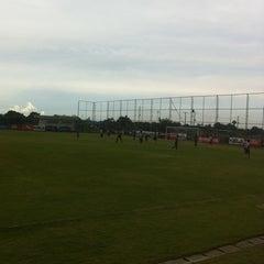 Photo taken at Suvarnabhumi Customs Stadium by Tak...vip on 8/22/2012