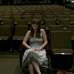 Photo taken at Old Post Office Playhouse by Suzy M. on 6/16/2012