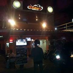 Photo taken at Kalabara Moto Bar by Yuri G. on 6/27/2012
