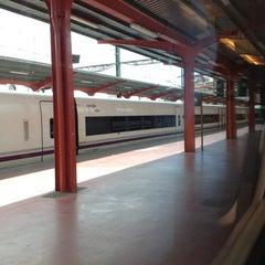 Photo taken at Vía 16 by Sarita on 6/10/2012