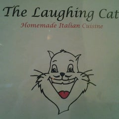 Photo taken at The Laughing Cat by Nathalie on 8/11/2012