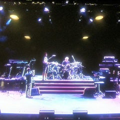 Photo taken at Club Nokia by KD B. on 8/24/2012