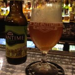 Photo taken at HUNter 486 Brasserie by Steve T. on 6/29/2012