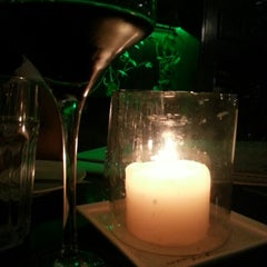 Photo taken at Toscano by Shayan B. on 8/24/2012