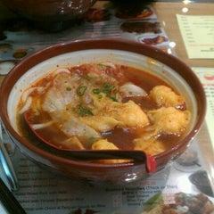 Photo taken at LongJi Hong Kong Restaurant by Tareq F. on 2/10/2012