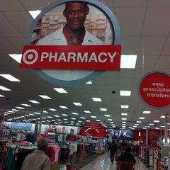 Photo taken at Target by Carlton S. on 2/20/2012