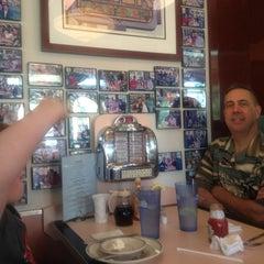 Photo taken at Star Diner by Cita C. on 6/17/2012