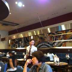 Photo taken at PAPAGENO 新座店 by Ely N. on 5/27/2012