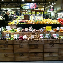 Photo taken at Wegmans by Sonny C. on 6/16/2012
