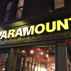 Photo taken at Paramount Fine Foods by Frankie J. on 8/16/2012