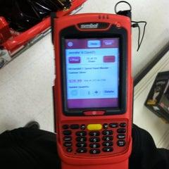 Photo taken at Target by Jennifer B. on 4/22/2012