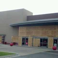 Photo taken at Target by Dustin B. on 8/28/2012