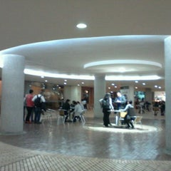 Photo taken at Cafetería U Central by Harold G. on 5/14/2012