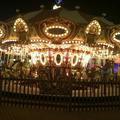 Photo taken at Fantasy Island by Colleen B. on 6/30/2012