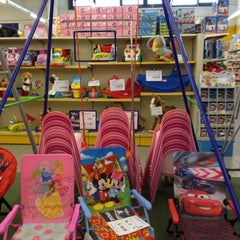 Photo taken at Toys by Anna G. on 5/16/2012