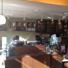 Photo taken at Starbucks by Brent R. on 8/13/2012