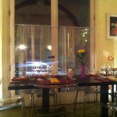 Photo taken at Osteria Bernardo by Carlotta O. on 12/30/2012