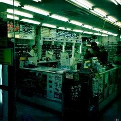 Photo taken at フジヤカメラ 本店 by Toru K. on 12/7/2012