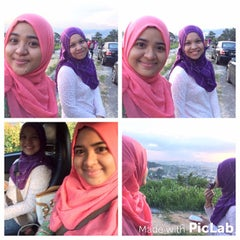 Photo taken at Lookout Point KL by Sity Susanty S. on 5/30/2015