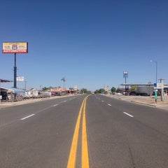 Photo taken at Historic Route 66 by Darrick S. on 6/20/2013