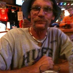Photo taken at Hooters by Shelley O. on 11/1/2012