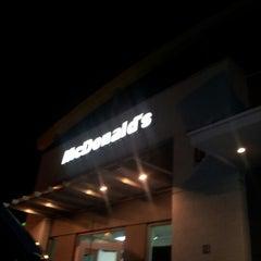 Photo taken at McDonald's by Wayne M. on 12/23/2012