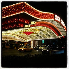 Photo taken at Circus Circus Hotel & Casino by John V. on 2/15/2013