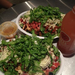 Photo taken at Chipotle Mexican Grill by Jeanne A. on 7/20/2013